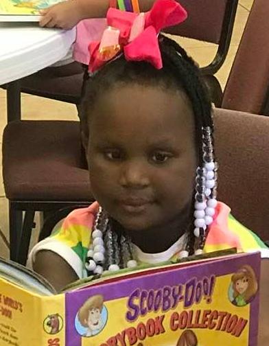 reading to children inspires children to read