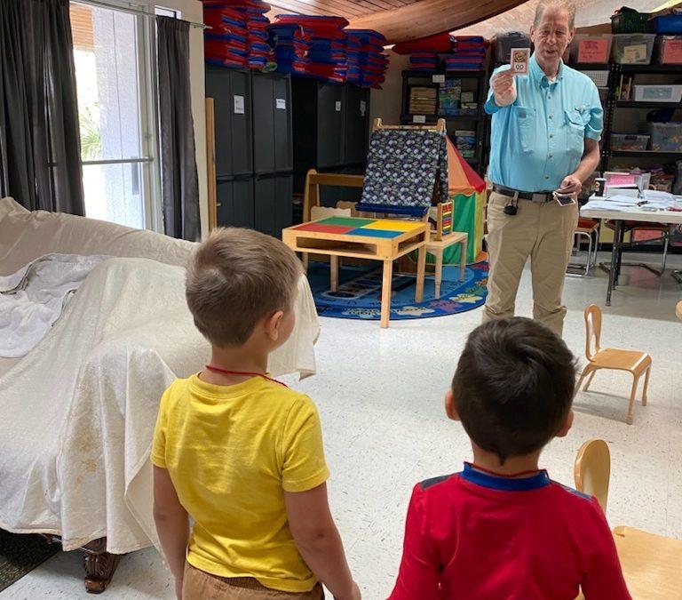 Preschool Literacy Activities: Can Preschoolers Read?